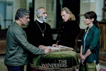 the wanderes 2