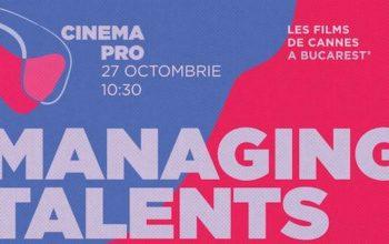 Les Films de Cannes á Bucarest