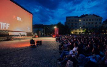 TRANSILVANIA FILM FESTIVAL (TIFF)